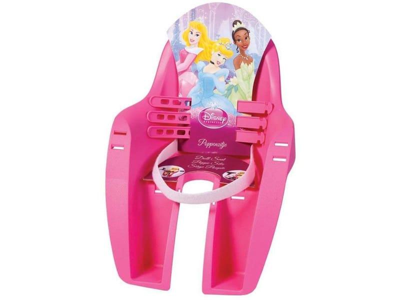 Poppenzitje Princess Roze
