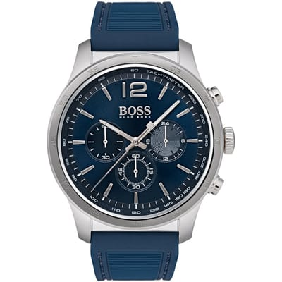 Hugo Boss HB1513526 The Horloge Blauw 3