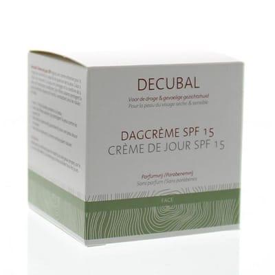 Dagcreme SPF 15