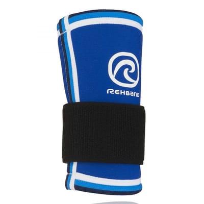Rehband Blue Line Polsbrace L