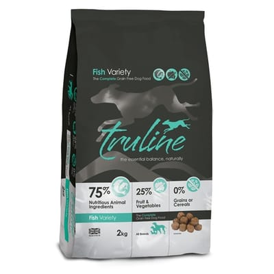 Truline Ultra Premium Hond Adult Vis 2 Kg