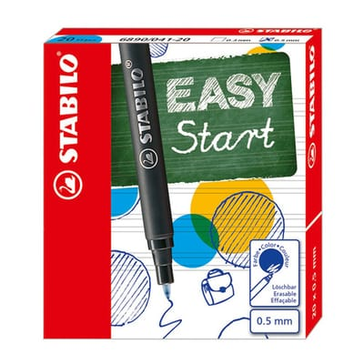 STABILO EASYoriginal navullingen medium