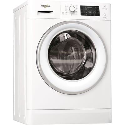 Whirlpool FWDD1071681WS EU