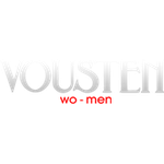 Vousten Man & Mode B.v. logo