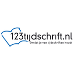 123Tijdschrift logo