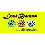 Lost Bwana Umbrellas logo