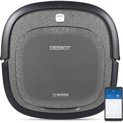 Ecovacs Deebot Slim2 Zwart
