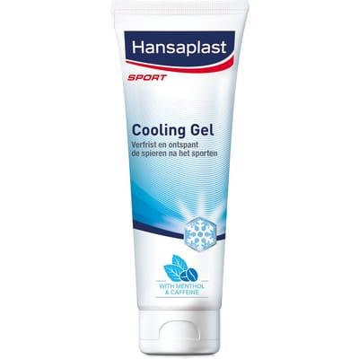 Hansaplast Cooling Gel