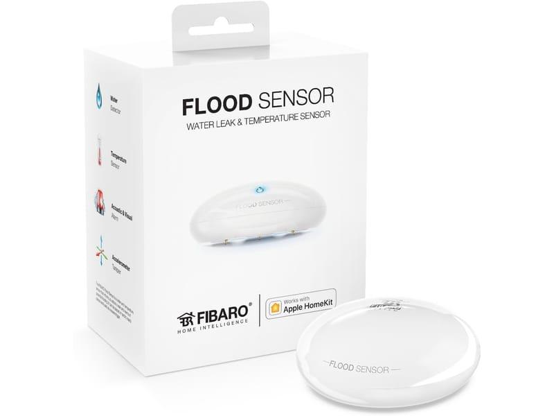 FIBARO Flood Sensor Apple HomeKit