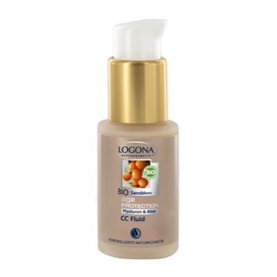 Age protect CC fluid 8 in 1