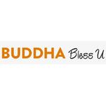 Buddha Bless U Art logo