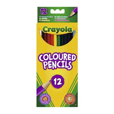 Crayola Kleurpotloden
