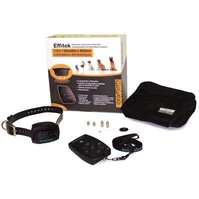 Dynavet effitek education trainerband 8 niveaus geluid vibratie