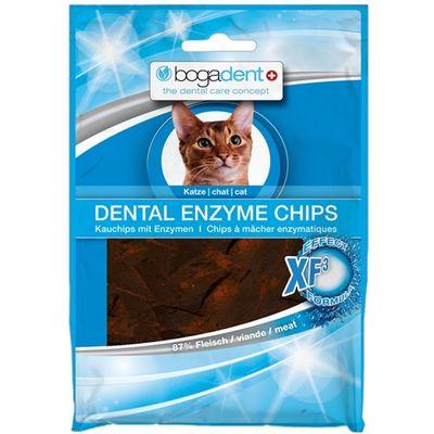 Bogadent Dental Enzyme Chips Kat 50 g