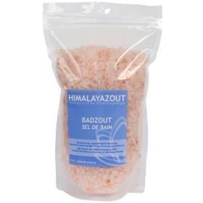 Himalayazout Kuurbadzout luxe sta-zak