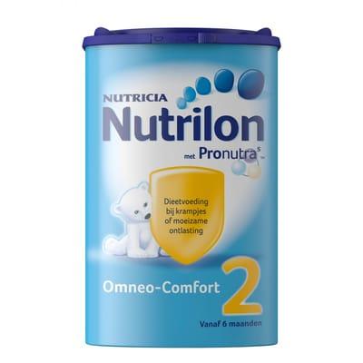 Nutrilon 2 Omneo