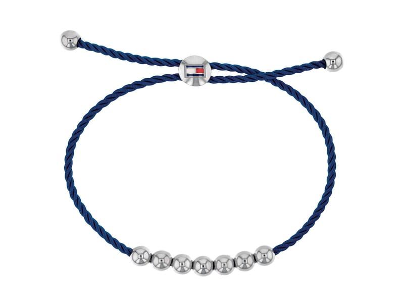 Tommy Hilfiger TJ2780003 Armband Blauw