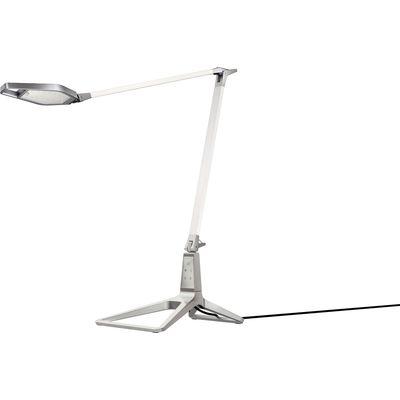 Leitz Style Smart LED Bureaulamp Pool Wit