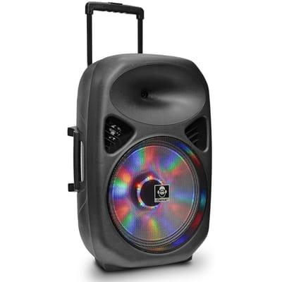 All-in-one Speaker Idance Groove Gr-540