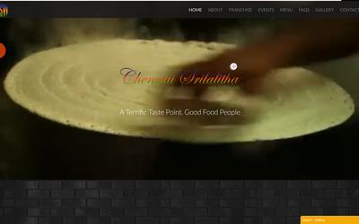 Chennai Srilalitha website