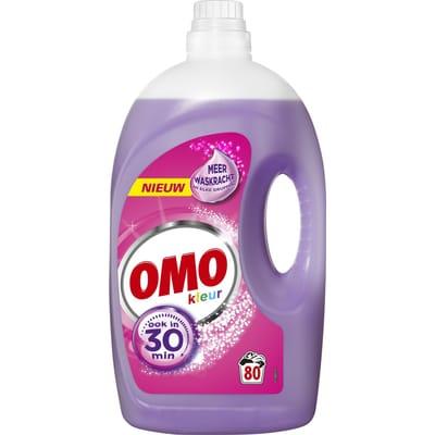 Omo Color Vloeibaar wasmiddel