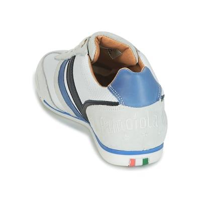 Pantofola Vasto Low