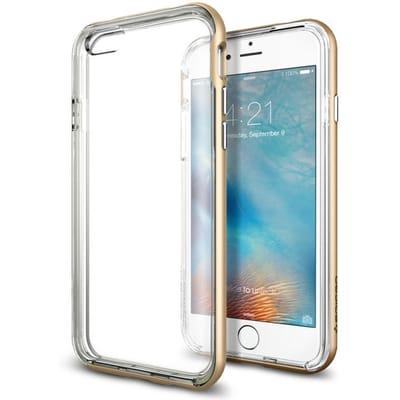 Spigen Neo Hybrid Apple iPhone Goud