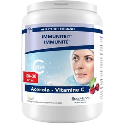 Acerola vitamine C
