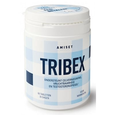 Amiset TRIBEX