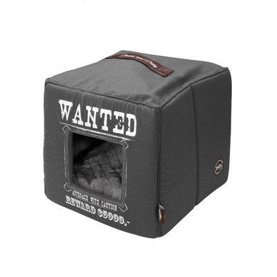 Wanted pet