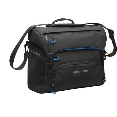 New Looxs Messenger Bag Zwart