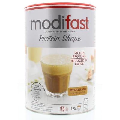 Modifast Protein Shape Milkshake Cappuccino