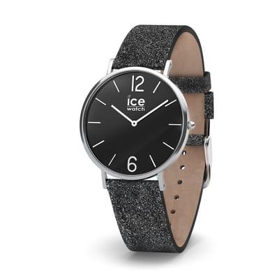 IW015082 Horloge Zwart Extra Small Ice 3