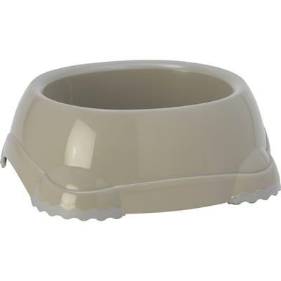 Moderna plastic bak smarty taupe