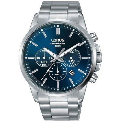 Lorus RT385GX9 - horloge - Chronograaf