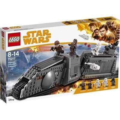 LEGO Star Wars 75217