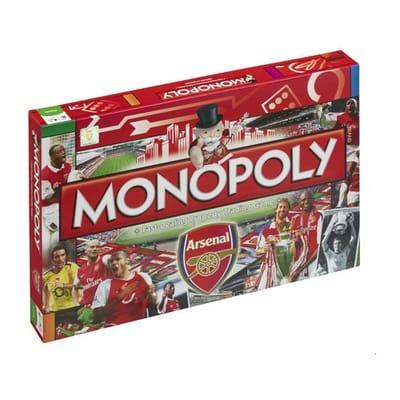Monopoly Arsenal