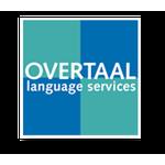 Overtaal B.v. logo