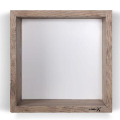 LoooX Box wit Wood