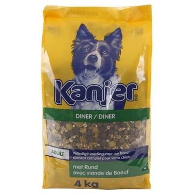 Kanjer Dinner kg