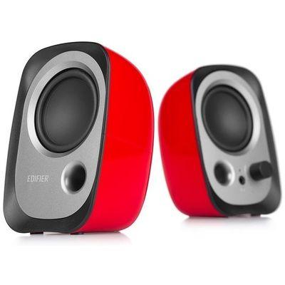 Edifier R12U Rood Speaker Set