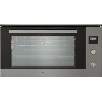 ETNA OM978RVS Kubieklijn Inbouw Oven