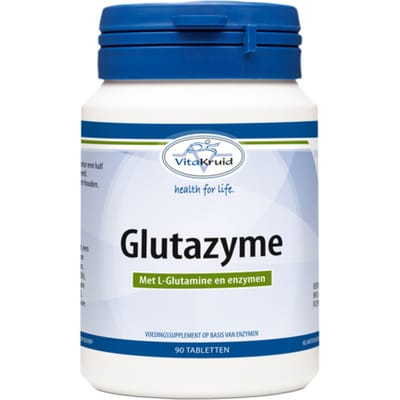Vitakruid Glutazyme