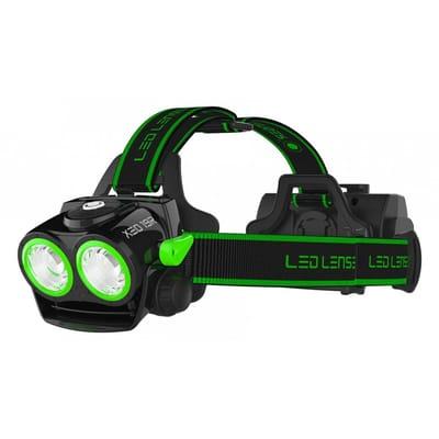 Led Lenser XEO 19R groen