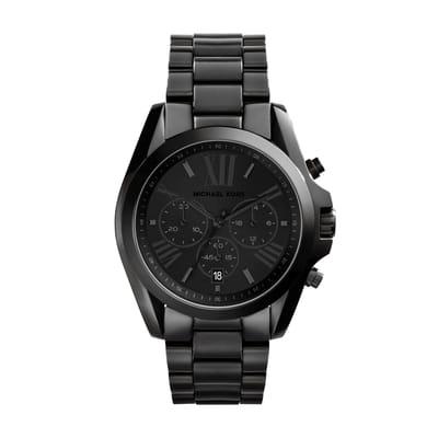 Michael Kors horloge MK5550 Bradshaw