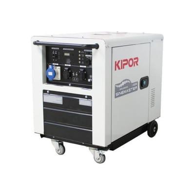 Kipor ID 6000