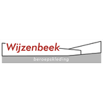 wijzenbeek beroepskleding b.v. logo