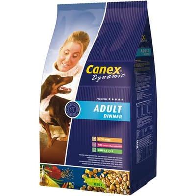 Canex Adult Dinner kg