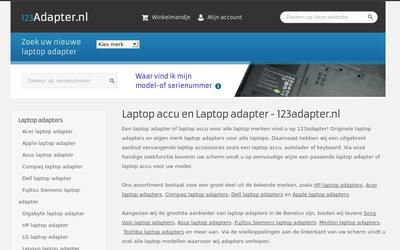 123adapter website