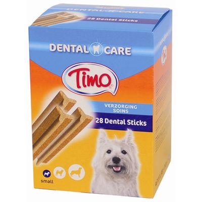 Timo Dental Care Sticks Multipack 392 Gr